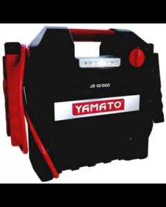 Yamato JS12/500 avviatore portatile a batteria EAN 8000071938631